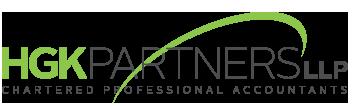 HGK Partners LLP Logo